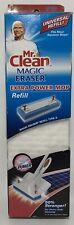 Mr. Clean Magic Eraser Extra Power Mop Refill New READ