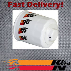 K&N HP-1003 Oil Filter suits Toyota Corona ST141 2S-C 2S-E