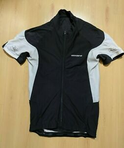 Giordana Ride Fit Cycling Jersey L - Made in Italy