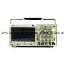 Tektronix Mdo3024 200 Mhz Mixed Domain Oscilloscope 4 Analog Ch