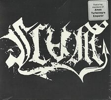 Scum - Gospels for the Sick ( P.A. CD 2005 ) NEW / SEALED