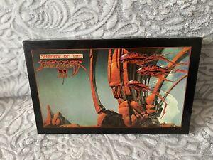 Shadow Of The Beast II - US Big Box Collector's Edition Amiga