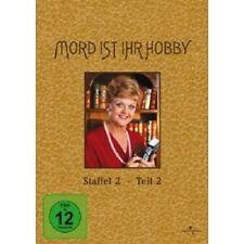 MORD IST IHR HOBBY SEASON 2.2 3 DVD NEUWARE