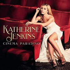 KATHERINE JENKINS - CINEMA PARADISO [CD] Sent Sameday*