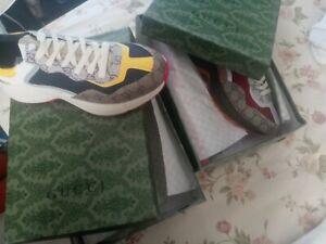 Gucci sneakers men 10.5