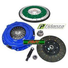 PI STAGE 1 CLUTCH KIT+FIDANZA FLYWHEEL MUSTANG GT MACH1 COBRA SVT 4.6L V8 8 BOLT