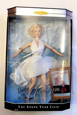 """MATTEL BARBIE as Marilyn Monroe in """"The Seven Year Itch"""", 1/6, mb, UNOPENED!"""
