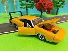 1969 Dodge Charger Daytona 440, M2 Details Like No Other, Working Doors, Hood