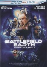 Battlefield Earth Ground Booty Camp 'Dvd New Blister Pack