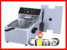 NEW Chinese Kitchen Deep fryer electrical equipment cooking catering Electrical