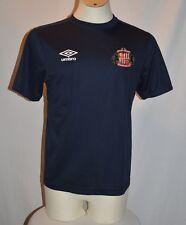 Trikot / T-Shirt vom A.F.C. Sunderland, Größe L, von Umbro    -Sammlerstück-