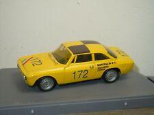 Alfa Romeo Giulia GTA Targa Flori0 1970 - Progetto K 1:43 in Box *39342