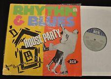 Larry Dale Little Richard Carol Fran Etta James Rhythm & Blues Ace 179