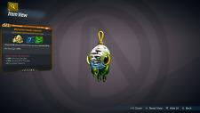 Borderlands 3 PS4 LEGENDARY Mods for FL4K - CHOOSE ONE - HIGHEST ROLLS!