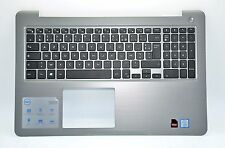 Dell Inspiron 15 5000 (5567) Palmrest FRENCH Keyboard 9J8WP PT1NY 2J0HC