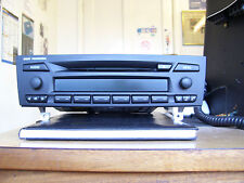 BMW PROFESSIONAL ALPINE CD 73 CAR RADIO 1 3 SERIES (VGC)