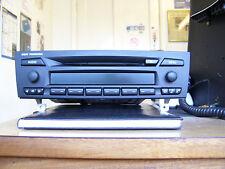 Bmw Professional Alpine Cd 73 Car Radio 1 Serie 3 (vgc)