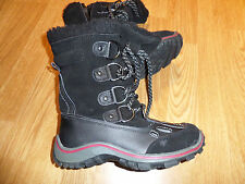 PAJAR ALINA WATERPROOF INSULATED WINTER BOOTS EURO 37 WOMEN'S 6 RTL $185