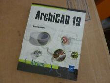 archicad 19,ed ENI,collection atrium,TBE