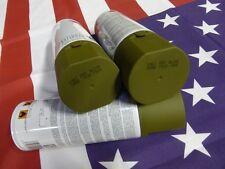 JEEP peinture 400ml vert US Olive Drab 1936/1944 kaki army militaria bombe usa