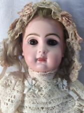 Tete Jumeau French Doll 19�