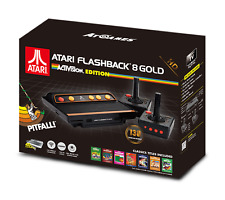 Atari Flashback 8 Gold: Activision Edition With Build-In 130 Games, HDMI Output