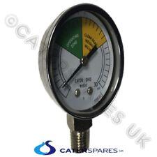 16910 Henny Penny Fryer Pressure Gauge 500 561 600 680 Parts Hp16910 Parts