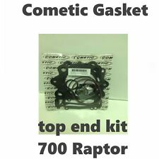 06 07  Raptor 700 Top end Gasket Kit Cometic NEW 31