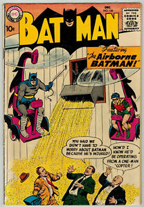 Batman 120 (1958) VG+
