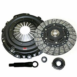 Competition Clutch 8014-1500 Clutch Kit(1997-1999 Acura CL Coupe Stage 1.5 - Ful
