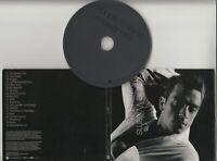ROBBIE WILLIAMS Greatest Hits 2004 UK 18-track promo CD