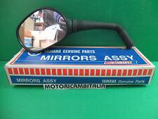 Yamaha 5MJ specchietto mirror glass Cygnus mbk flame xc125 125 scooter sinistro