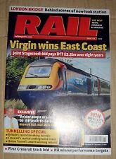 Rail Magazine no 763 December 10-23 2013