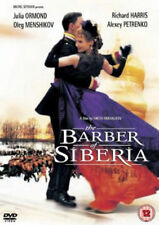 The Barber Of Siberia DVD NEW dvd (P900201000)