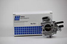 WJ-76-1 Walbro Carburetor  Stihl Chainsaw 064 Part No. 1120-120-0623A.