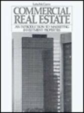 Commercial Real Estate: An Introduction to Marketi