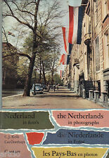 Les Pays-Bas en photo - Cas Oorthuys -