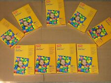 "NEW Staples Photo Paper Photo Plus Gloss 4"" x 6"" 540 sheets Factory Sealed 4 X 6"