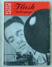 FLASH (RELÁMPAGO) - FOTO BIBLIOTECA - F. W. FRERK - ED. OMEGA 1967 - VER INDICE