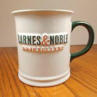 Barnes & Noble Booksellers Coffee Mug Cup