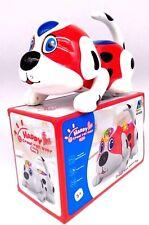 Luz-Up-Toy-Crawling - girando sobre Perro-musical-Led-animales - Toys
