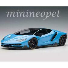 AUTOart 79113 LAMBORGHINI CENTENARIO 1/18 MODEL CAR BLUE CEPHEUS / PEARL BLUE