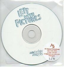 (233L) Left With Pictures, Every Stitch Every Li- DJ CD
