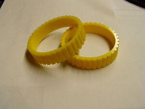 Bell + Howell / GBR Feed Belts 118-30307-600 - 2 pcs