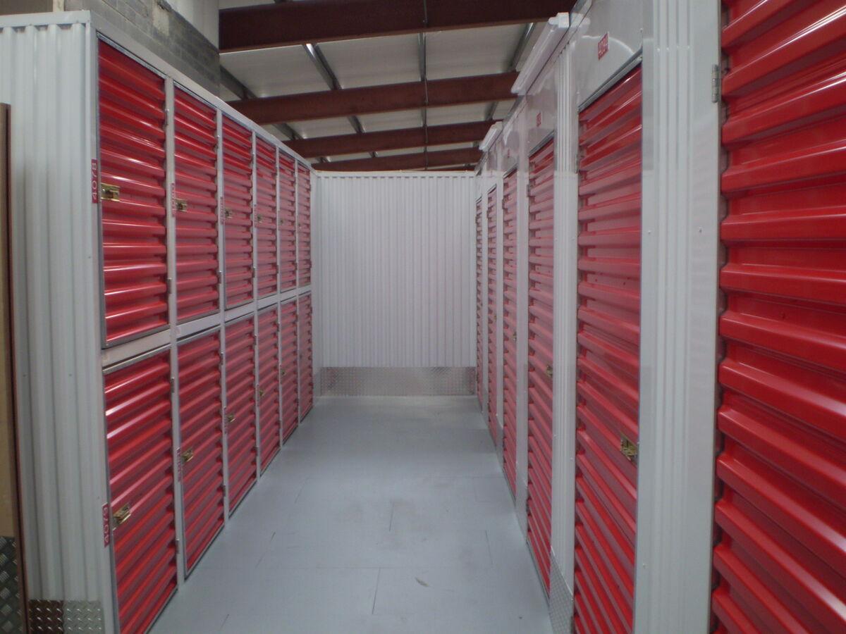 Self-Storage Tradecounter