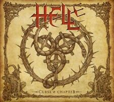 Curse and Chapter by Hell (Metal) (Vinyl, Nov-2013, 2 Discs, Nuclear Blast (USA))