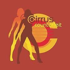 "COUNTERFEIT: ""Boomerang,"" ""Hit the Decks"" +more (CD/Big Beat/Electronica) CIRRUS"