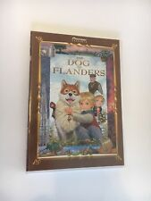 The Dog Of Flanders Dvd Anime Pioneer