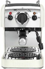 Dualit 2 in 1 Coffee Machine Stainless