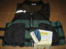 Stearns 4260 Comfort Series Collared Angler Vest Type 3 Pfd